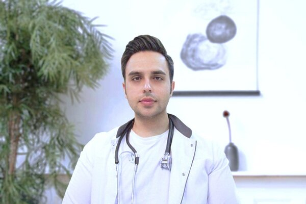 Dr. Bijan Zamani talks about an easier way to find a doctor