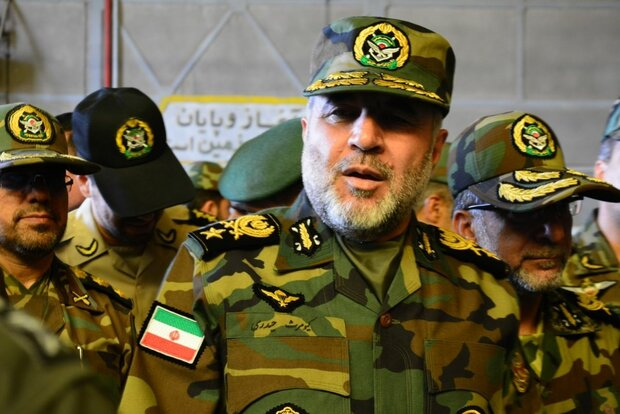 Iranian forces ready to nip any threat in bud: cmdr.