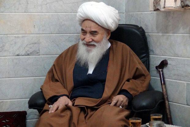 تأسیس ۳۰۰ حوزه علمیه توسط مرحوم آیت الله محقق کابلی در افغانستان