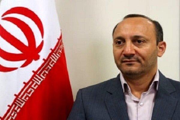صلاحیت «ناصر حاج محمدی» به عنوان شهردار رشت احراز شد