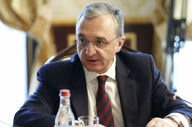 Armenia's ties with Iran enabled EEU entry to Middle East: Armenian FM
