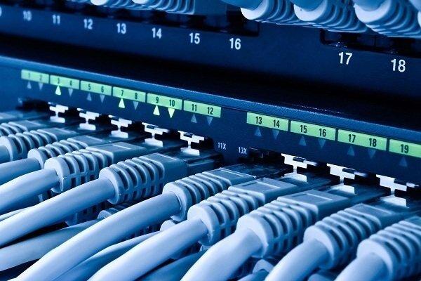 دومین نمایشگاه تجهیزات بومی شبکه ملی اطلاعات افتتاح شد
