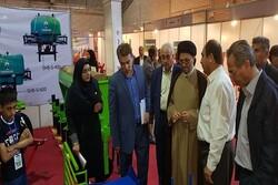 ۳۶۵ طرح کشاورزی در آذربایجان غربی افتتاح می شود