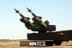 شامی ایئر ڈیفنس نے اسرائیلی حملے کو ناکام بنادیا