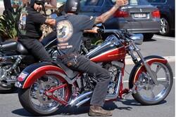 موتورسیکلت سواران عامل اکثر تصادفات کاشان هستند