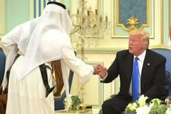 آمریکا: فروش سلاح به عربستان پیامی برای ایران است!