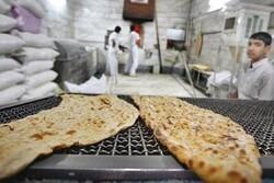 ۱۲۶ پرونده تخلف کم فروشی نانواییها در بروجرد تشکیل شد