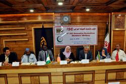 نشست کمیته اجرایی پایگاه استنادی علوم جهان اسلام آغاز به کار کرد