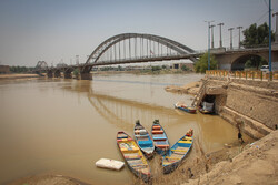 رطوبت در شهرستانهای ساحلی خوزستان افزایش می یابد