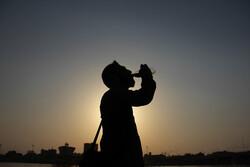 خوزستان در تب ۵۰ درجه ای می سوزد/ روزهای گرم در راه هستند