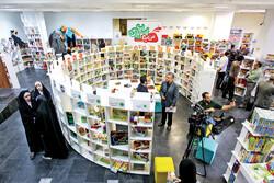 Permanent Iranian toys fair opens in Tehran