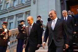 Türkiye ile Fransa arasında kritik gelişme