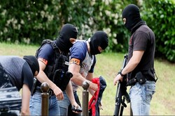 خنثی شدن نقشه حمله به مراکز مسلمانان و یهودیان در فرانسه