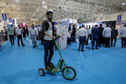 Iran to set up pavilion at Iraq health expo in Sep.