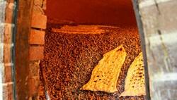 ۷۶۱ نانوایی متخلف در مازندران شناسایی شد