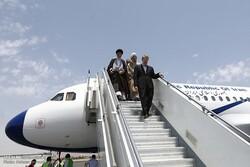 لاريجاني يتوجه إلى تركيا يوم غد السبت