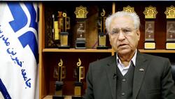 Iranian philanthropist Mohammad Reza Hafezi passes away
