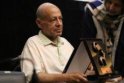 حمید سهیلی مستندساز پیشکسوت درگذشت