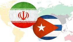 Iran-Cuba friendship group slams U.S. sanctions on Havana