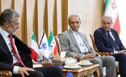 تجارت ۴میلیارد یورویی ایران و ایتالیا/ نگران آینده روابط نیستیم