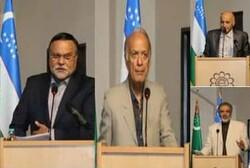 seminar Persian poet Sadi  and Pakistani poet and philosopher Allama Muhammad Iqbal