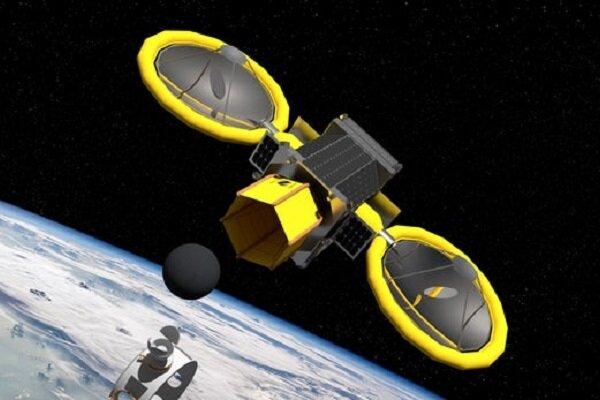 فرانسه قدرت نظامی فضایی خود را گسترش میدهد
