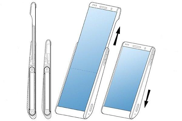 گوشی هوشمند, تلفن همراه, سامسونگ