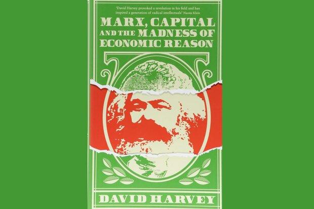 کتاب «مارکس، سرمایه و جنون عقل اقتصادی» ترجمه شد