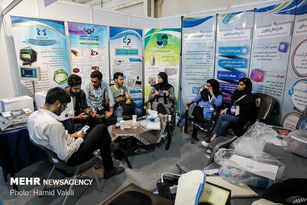 دانشبنیانهای ایرانی به نمایشگاه واردات چین میروند