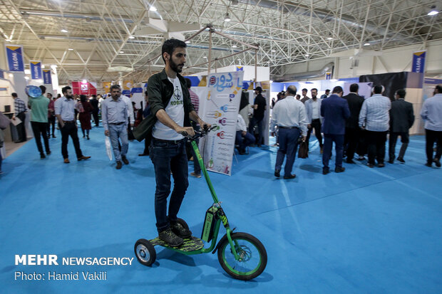 111 Iranian companies to take part in 12th nanotechnology expo in Tehran