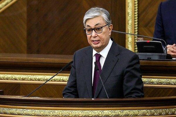 رؤسای جمهور روسیه و قزاقستان دیدار می کنند