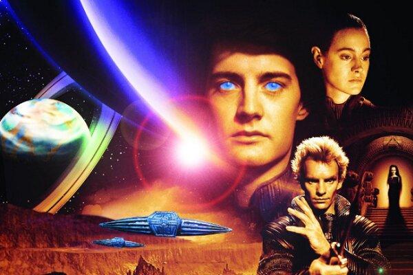 «تل ماسه» سریال هم میشود/ اکران فیلم سینمایی در سال ۲۰۲۰