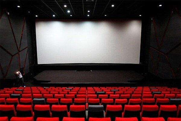 رشد تعداد سالن های نمایش فیلم در مازندران