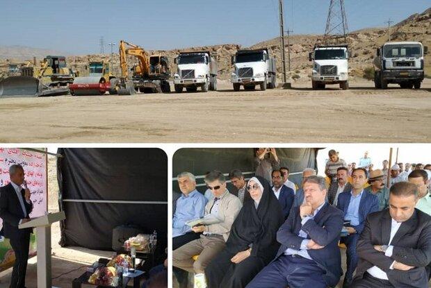 زیرساختهای ارتباطی در جنوب استان بوشهر بهبود مییابد
