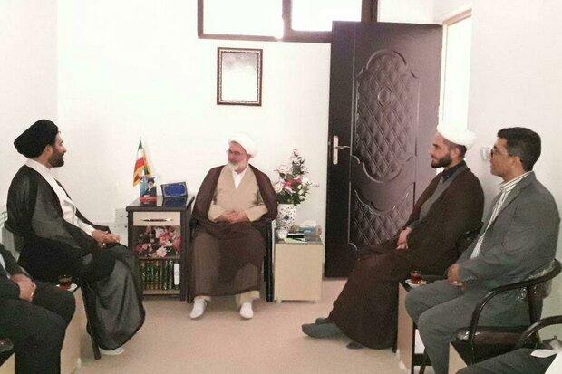 حمایت از کانونهای فرهنگی در جذب جوانان به مساجد اثرگذار است
