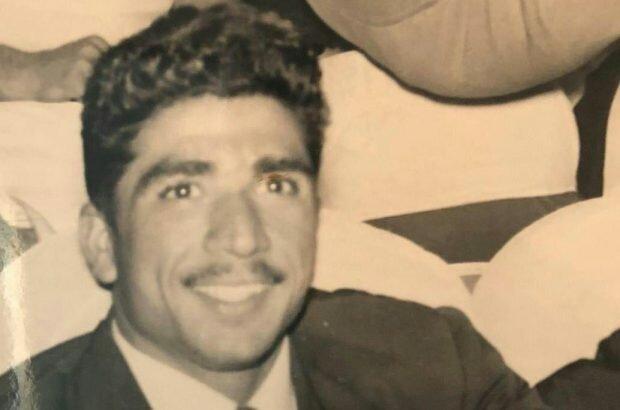 Ex-Iran athlete Farabi passes away