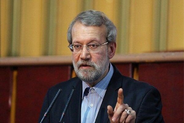 IRGC responded to British act of piracy: Larijani