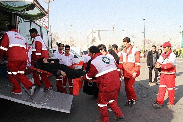 قطب ویژه امداد رسانی در استان بوشهر راه اندازی شود