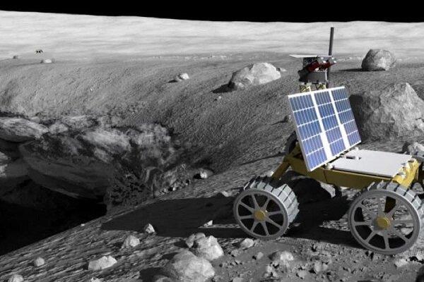 با سرمایهگذاری قابل توجه؛ ناسا برای اکتشاف معادن ماه و سیارکها دست به کار شد