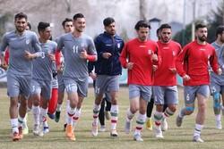 ۵۰ بازیکن به تیم فوتبال امید دعوت شدند