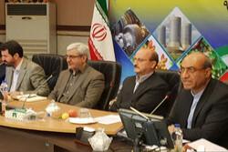 ۶۵ حزب و تشکل سیاسی در استان قزوین فعالیت می کنند