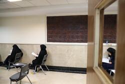 آغاز رقابت داوطلبان در نوبت صبح آزمون کارشناسی ارشد ۹۸