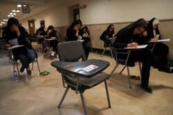 تنها نیمی از ظرفیت کاردانی فنی حرفه ای ها پر شد/ برگزاری آزمون در ۹ رشته