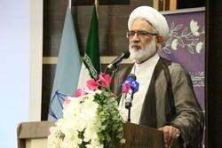 النائب العام الايراني: صفوف الشعب منفصلة عن صف العابثين بالامن