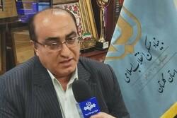 مدیرکل بنیاد مسکن گلستان بر اثر ایست قلبی فوت کرد