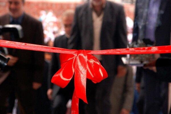 ۵ پروژه بزرگ در دانشگاه فنی و حرفهای خوزستان افتتاح شد