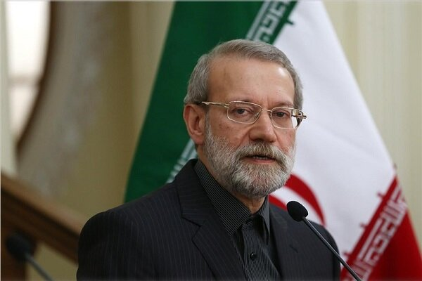 'Insane' Trump has created problems for all the world: Larijani