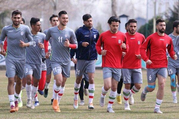 تیم فوتبال امید ایران, فرهاد مجیدی, محمد بلبلی