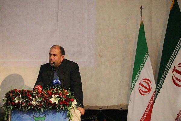 عشایر خراسان شمالی یکی از بازوان مهم پروژههای تولیدی کشور هستند
