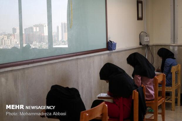 ۱۳۰هزار نفر در کنکور ارشد ۹۹ ثبت نام کرده اند/ ۲۵ آذر آخرین فرصت